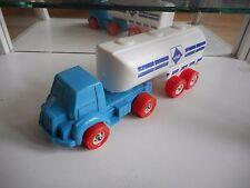 """Viking Plast Truck + Trailer """"ARAL"""" in Blue/White"""