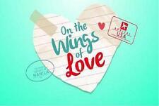 ON THE WINGS OF LOVE NADINE LUSTRE JAMES REID TAGALOG TV SERIES COMPLETE SET DVD