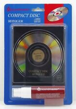 Soundmaster CD3, Compact-Disc-Naßreiniger, Reinigungsset