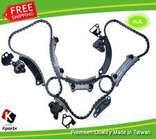 Timing Chain Kit Fits for SAAB 9-3 9-4X 9-5 2.8L Turbocharged B284 B284R 2006-11