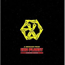 EXO-[The War:The Power Of Music]4th Repackage korean CD+Booklet+Card+StoreGift
