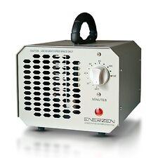 Enerzen High Capacity Commercial Ozone Generator 4500mg Industrial Strength O3