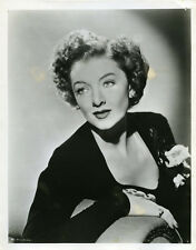 Myrna Loy The Best Years Of Our Lives Vintage Studio Original 8X10 Still Photo