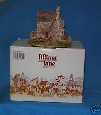 Lilliput Lane - The Greengrocers - Retired/Nib