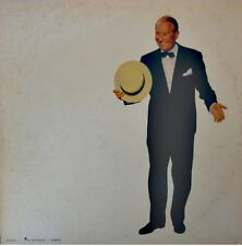 ++MAURICE CHEVALIER moi avec une chanson/ma louise LP TIME RECORDS USA RARE VG++