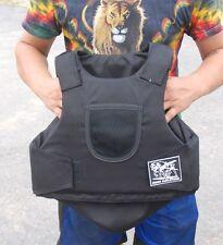 Child's large protective riding vest by Sydney Saddleworks EVA foam
