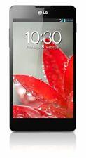 LG E975 Optimus G Smartphone (11,9 cm (4,7 Zoll) Touchscreen, Quad-Core, 1,5GHz,