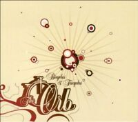 The Orb - Bicycles and Tricycles [CD]