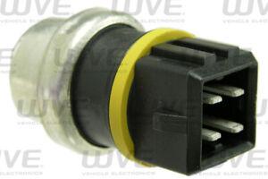 Engine Coolant Temperature Sender WVE BY NTK 1T1221
