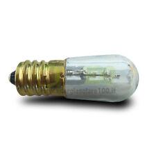 Lampadina Votiva a Led 0.3Watt 12V dc-ac e 24V dc E14 a Luce Calda votivo