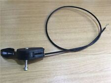 """Choke/Throttle Cable Assembly for 21"""" Rotary Lawnmower 