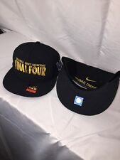 Villanova Wildcats NCAA 2016 Final Four Nike snapback hat