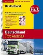 Falk Truckeratlas (2017, Ringbuch)