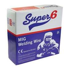 316 LSI Stainless Steel Mig Welding Wire - 0.8mm x 0.7kg