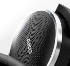 AKG K490 NC Active Noise-Cancelling Headphones