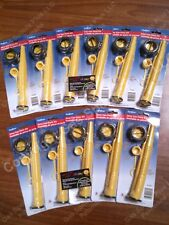 11pk SCEPTER GAS CAN SPOUTS & VENT KIT Moeller MIDWEST American IGLOO Eagle REDA