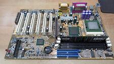 Cool rare Motherboard CANYON 6SP2AS-T w.Tualatin Celeron 1200A 1.2Ghz