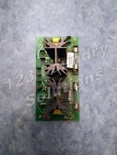 Dryer Motor Relay Board For American Dryer Adc P/N: 137150 Used