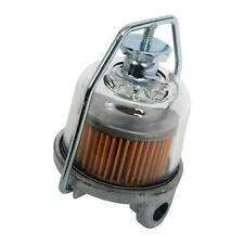 Shafers Classic Reproductions Fuel Filter Gf48 M