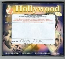(GY69) The World Of Hollywood Classics - 1998 double CD