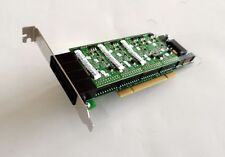 Digium 4 Port Analog PCI Asterisk Card with 4 FXS 0 FXO 0 EC 1A4A05F