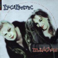 Lucilectric Mädchen (1994) [CD]