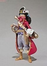 "One Piece Bandai Film Z Mini Figures Aprox. 4"" 1 of 9 - Usopp"