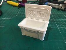 1/10 Scale SHITI Cooler - Scale Accessory Axial Traxxas Vaterra Rc4wd SCX10 TF2