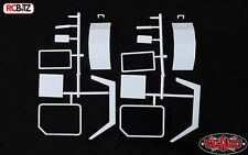 RC4WD Mil-Spec Hard Body Parts Tree I Window surround Door Handle Arches Z-B0091
