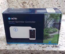 Rachio 16 Zone Smart Sprinkler Controller (2nd Generation 16ZULW-B) Sealed NEW