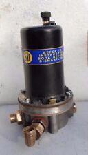 """L.P-12 Volts.S.U ( AUA 66 )fuel/petrol pump.""""Fully Functional- Morris Minor etc."""