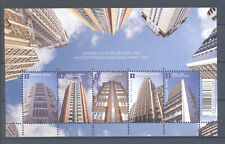 BLOK 183 hoogbouw in belgie postfris** 2010