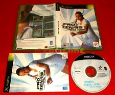 PRO TENNIS WTA TOUR Xbox Versione Ufficiale Italiana - COMPLETO