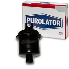 Purolator Fuel Filter for 1995-2000 Honda Civic - Gas Line Gasoline mi