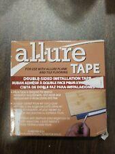 Allure Flooring Tape for Allure Plank Flooring