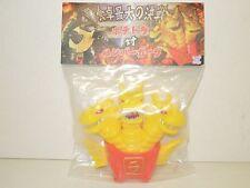 K2TOY French Fries Dragon Vinyl Figure Sofubi