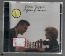 ENRICO RUGGERI DIFESA FRANCESE CD F.C.SIGILLATO!!!