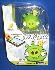 MATTEL APPTIVITY ANGRY BIRDS (KING PIG) WORKS WITH IPAD, NEW