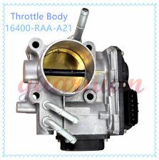 Throttle Body For Honda 2006-2007 Accord 2 Door 2.4L & 2007-2011  Element