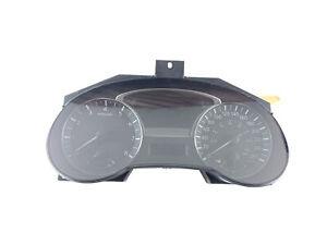 2013 Nissan Pathfinder Speedometer KPH Instrument 140K Cluster A2C53410957 OEM