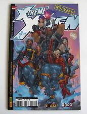 X-TREME X-MEN - N°  1 - Que la fête commece - MARVEL