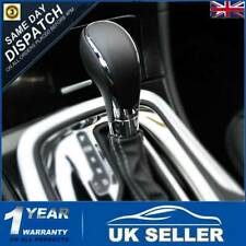 For Vauxhall Insignia Astra J UK Automatic Gear Stick Shift Shifter Lever Knob