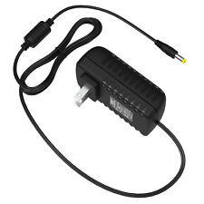 Hqrp Ac Adapter for Roland Bk-7M Bl-1 Br-532 Br-600 Br-8 Br-80 Br-800 Br-864