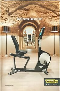WELLNESS COLLECTION - 2015