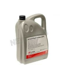 For BMW 5 Liters Bottle Auto Trans Fluid ATF Febi Equivalent to Shell M-L12108