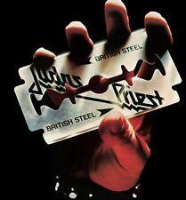 British Steel [LP] by Judas Priest (Vinyl, Sep-2008, Legacy Recordings)
