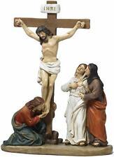 Articoli religiosi by Paben Statua Ges/ù Bambino di Praga in Resina cm 15