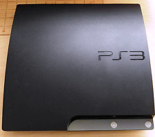 Sony PlayStation 3 Slim 3.55 OFW 160GB PS3 - Fast Shipping!