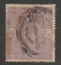 Kappysstamps 11318-41 Great Britain Scott 139 Used Stained Retail $150