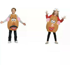 Disney Toy Story 4 Mr Or Mrs Potato Head Deluxe Child One Size Costume Kit NEW